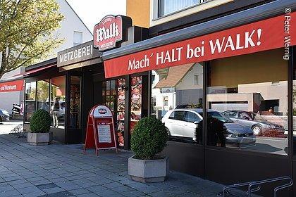 Metzgerei Walk Fürth