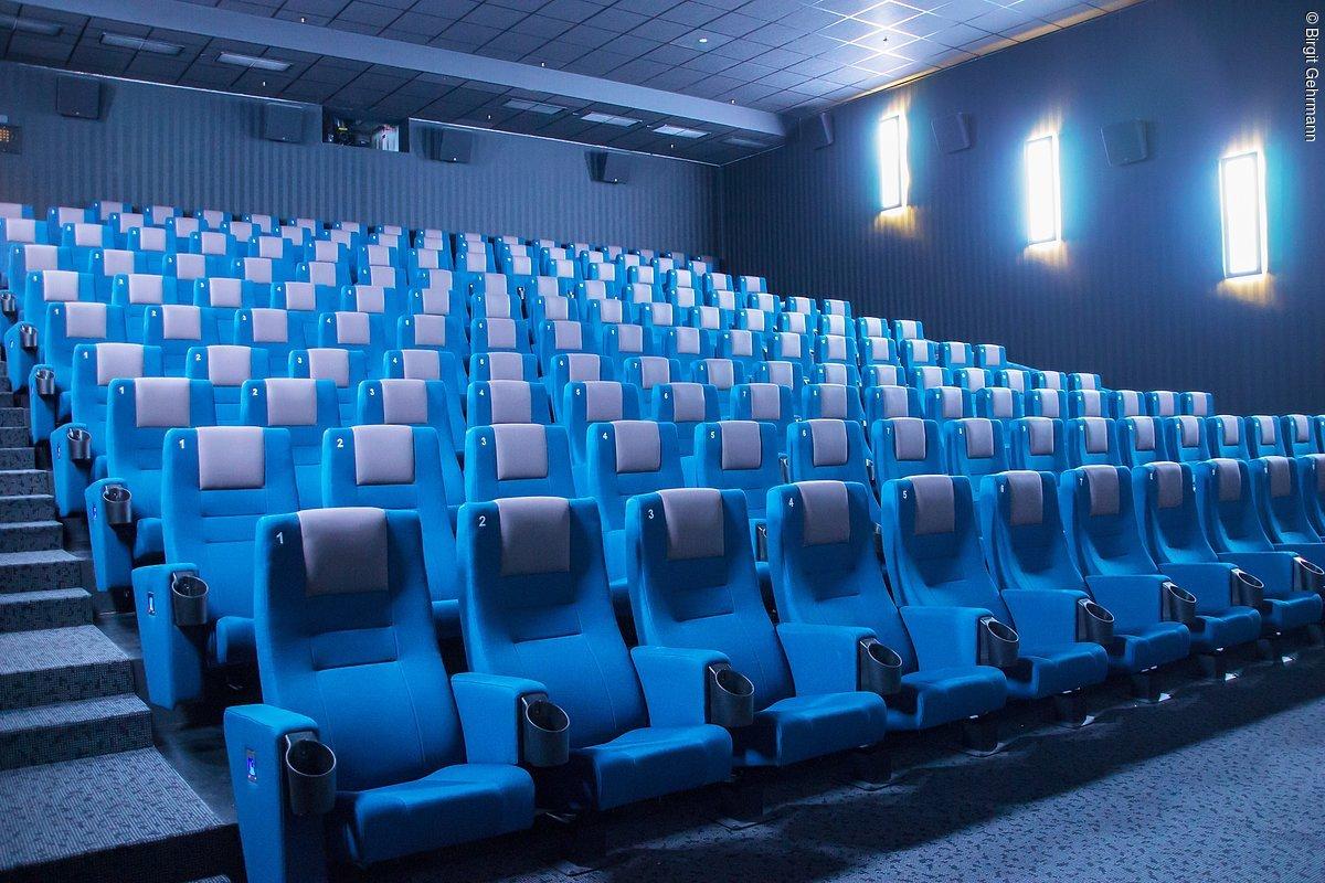 Kino Lage öffnungszeiten