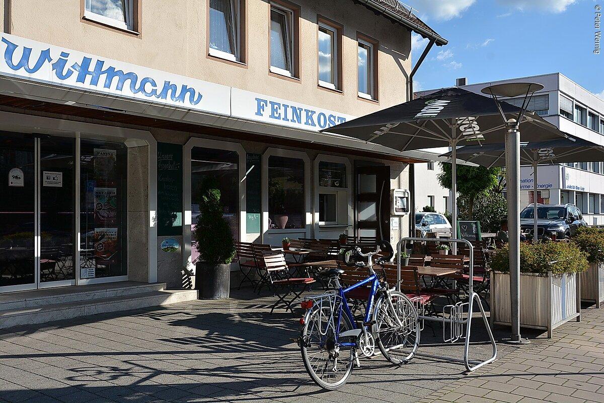 Hotel Wittmann Neumarkt