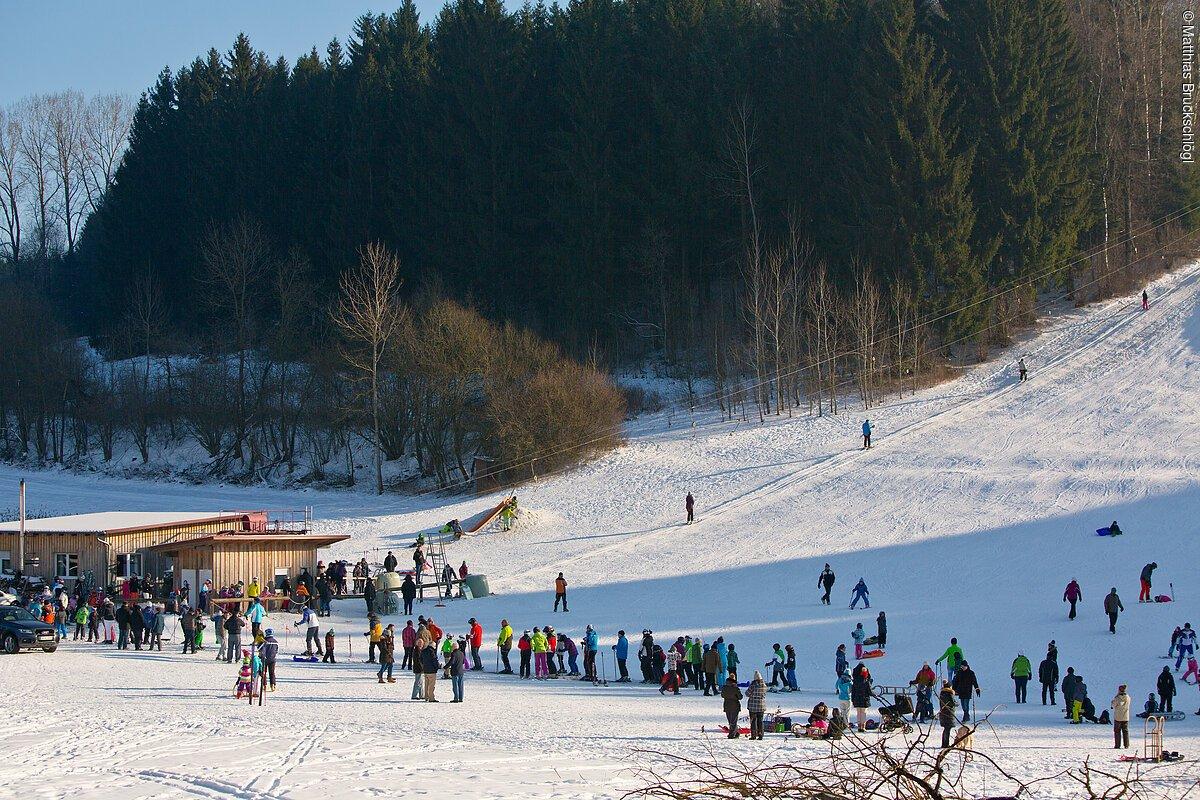 Skilift Voggenthal