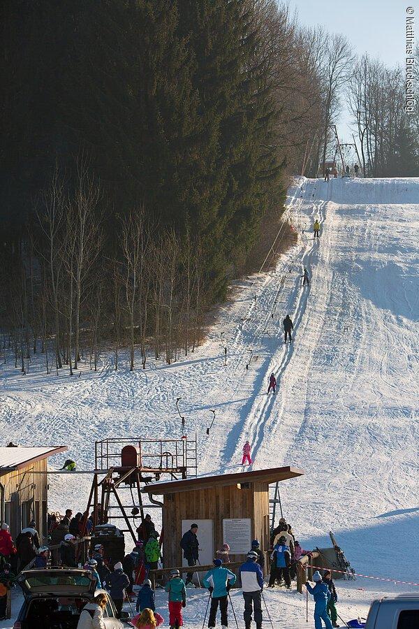 Voggenthal Skilift